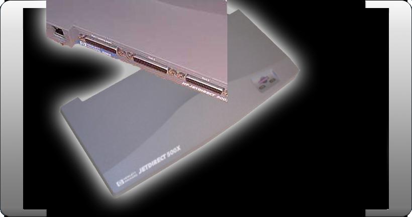 HP-JETDIRECT-PRINTSERVER-500X-10-100-RJ45-LAN-J3265A
