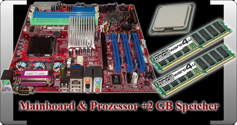 MEDION-FIC-P4M-915-GLDI-PD1-INTEL-915G-SO-775-3-00-GHZ-CPU-P4-2GB-SPEICHER