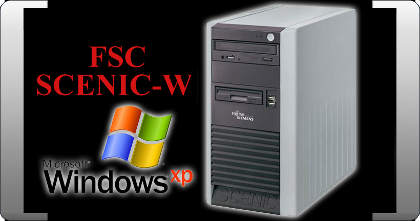 FUJITSU-SIEMENS-POWER-PC-SCENIC-W-2-80-GHZ-256-MB-RAM-40GB-FESTPLATTE-WINDOWS-XP