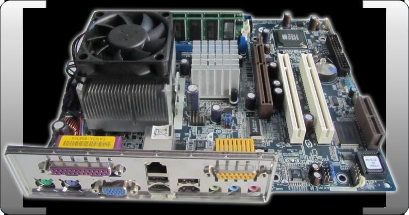 ASROCK-K7S41GX-VGA-USB-AGP-8x-PROZESSOR-AMD-Geode-NX-1750-CPU-KUHLER