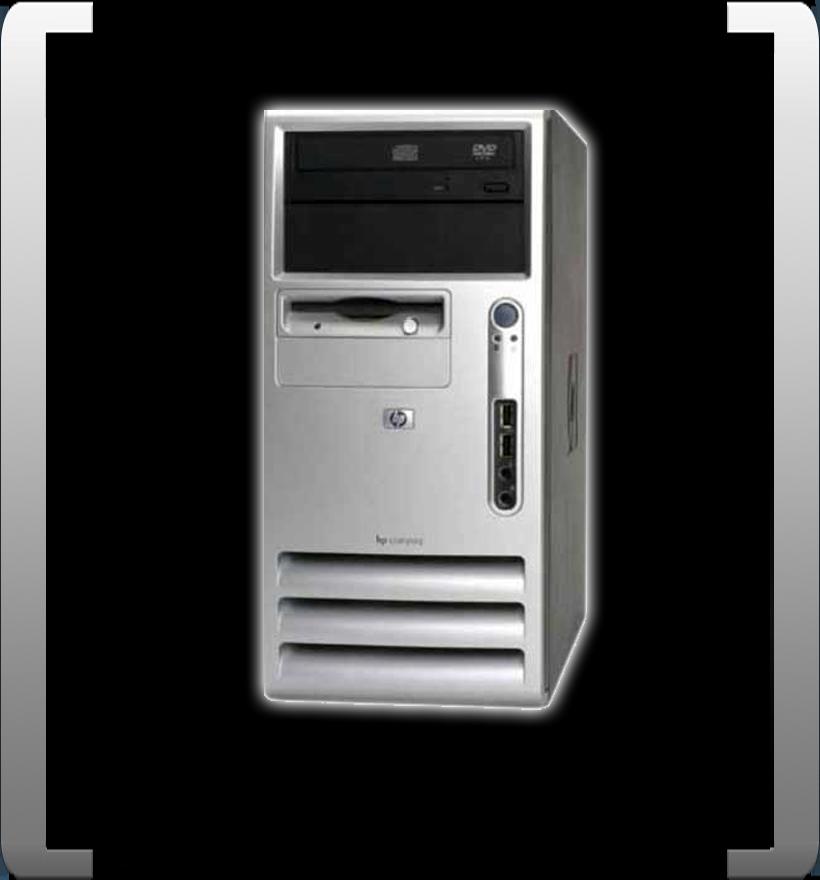 HP-COMPAQ-DC-330-M-INTEL-865G-2-4GHZ-P4-80-GB-HDD-2048-MB-RAM-4xDDR1-WIN-XP-PRO
