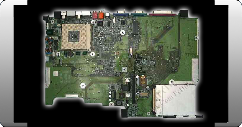 37-U45000-03-MAINBOARD-TARGA-VISIONARY-1300WS-N341C2-NOTEBOOK-MOTHERBOARD-LAPTOP