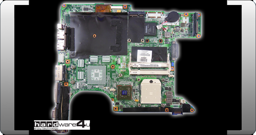 MAINBOARD-DAOAT9MB8B1-HP-DV-9700-DV-9xxx-SERIE-MOTHERBOARD-NOTEBOOK-LAPTOP